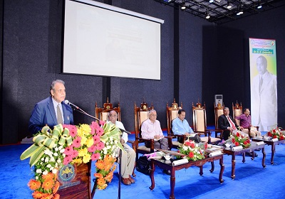 International Conference on Life & Works of Dr.B.R.Ambedkar